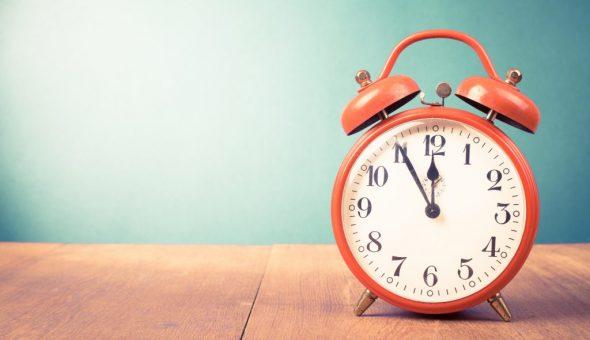Народные приметы о часах