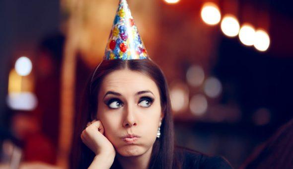 Нумерологи запрещают праздновать сороколетие