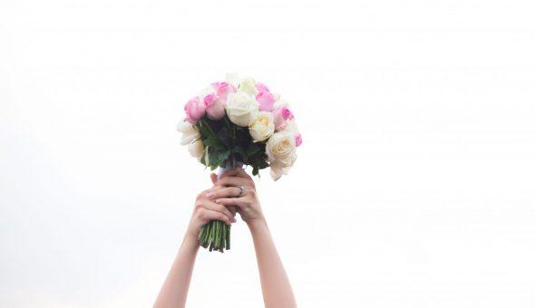 Поймать букет невесты во сне