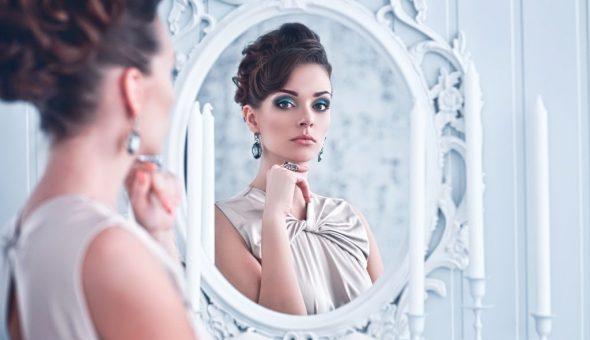 Зеркало в приметах и суевериях