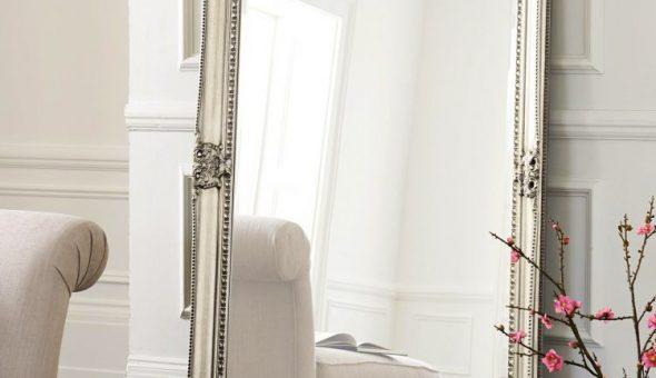 Обязательно правильно расставлять зеркала в квартире