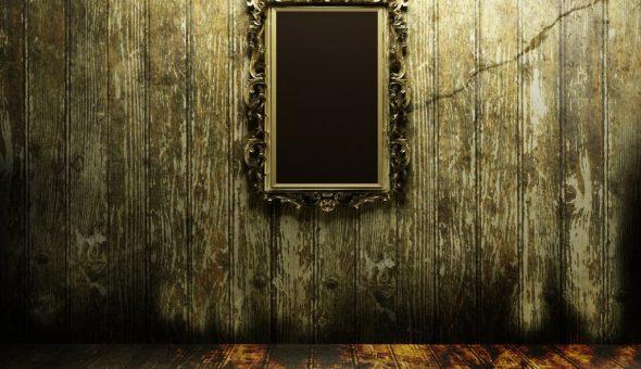 Что делать со старым зеркалом