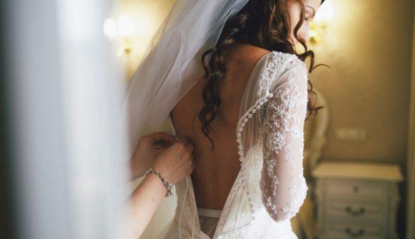 Индивидуальное платье на заказ