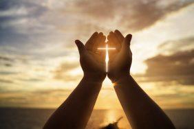 Обряды на Вознесение Господне