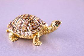 Символ черепаха