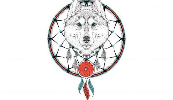 Значение оберега Чертог Волка