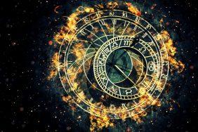 Календарь небесных чертогов