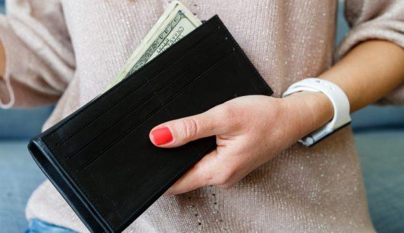Привлечение денег в кошелек