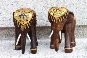 Что означает символ слон