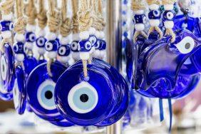Значение оберега Глаз Фатимы