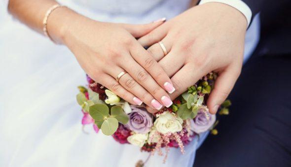 Приметы к свадьбе