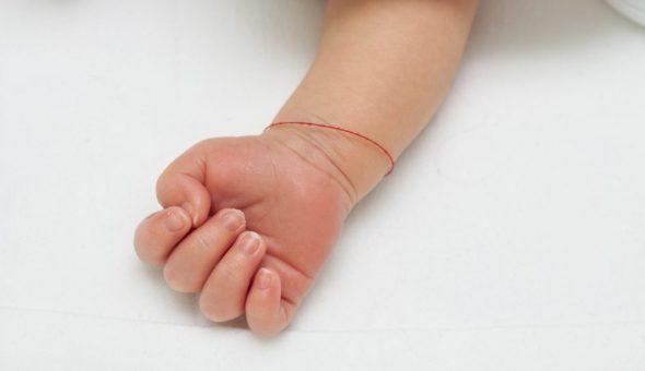 Для здоровья малыша