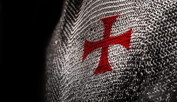 Значение Тамплиерского креста