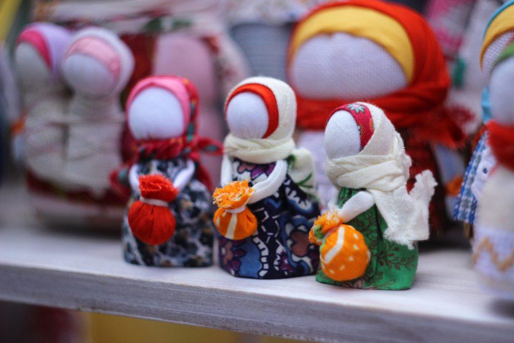 kukla-podorozhnica Кукла подорожница - пошаговый мастер класс своими руками
