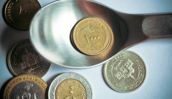 Амулет ложка-загребушка связан с энергетикой денег