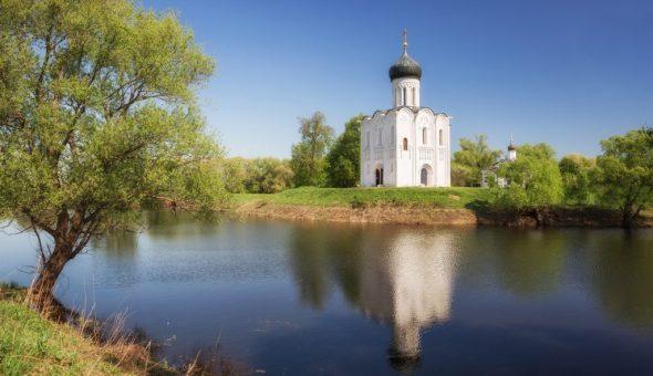 Летний праздник Святого Николая