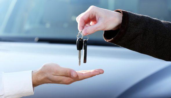В каждой стране свои приметы на продажу машины