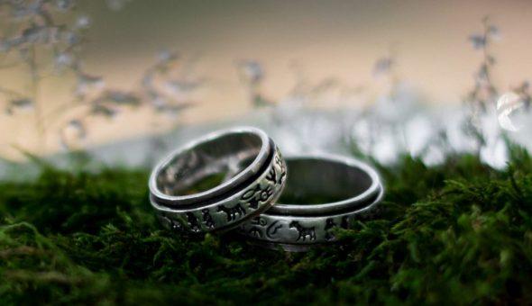 Виды амулетов и оберегов на свадьбу