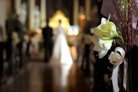 Приметы о венчании в церкви