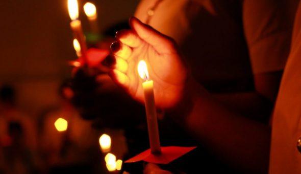 Подготовительные мероприятия перед молитвой на защиту
