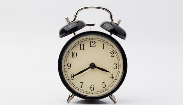 Совпадение времени на часах неслучайно