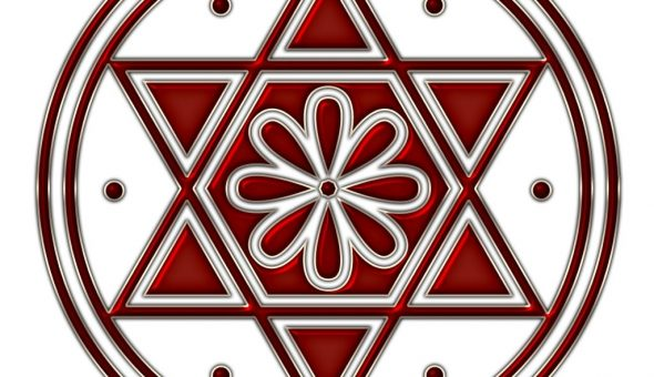 Сила печати Соломона