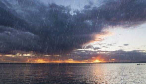 Дождь на Ивана Купалу