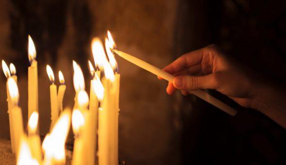 14 октября празднуют Покров