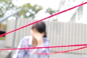 Порвалась или развязалась красная нить на запястье