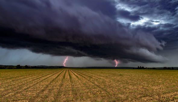 Народные приметы про погоду формировались веками