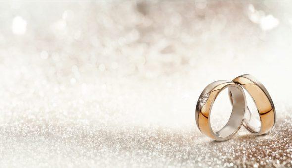 Приметы про обручальные кольца