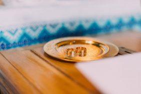 Значение славянских обручальных колец