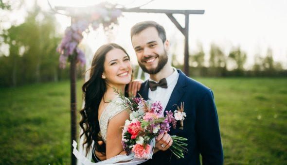 Существуют благоприятные и неблагоприятные дни для свадьбы