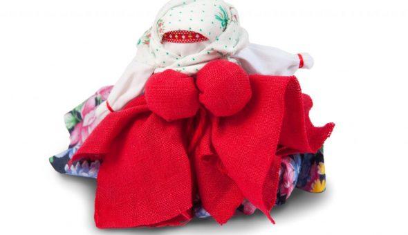 Значение Вепсской куклы