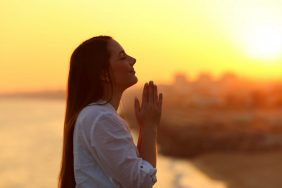 Молитва оберег для сына