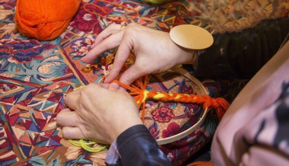 Значение оберега зависит от дня плетения