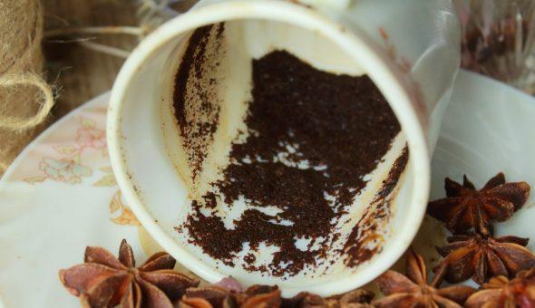 Значение головы и лица при гадании на кофейной гуще