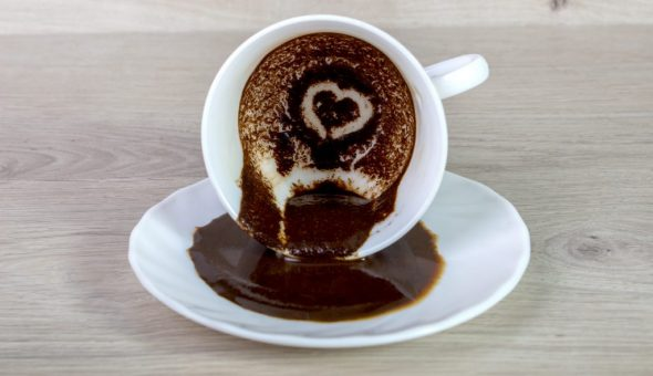 Сердце предсказывает успех в любви