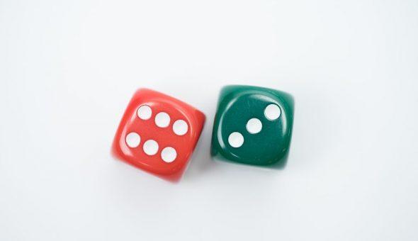 Онлайн-гадание с кубиками очень простое