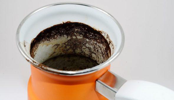 Значение лебедя на кофейной гуще