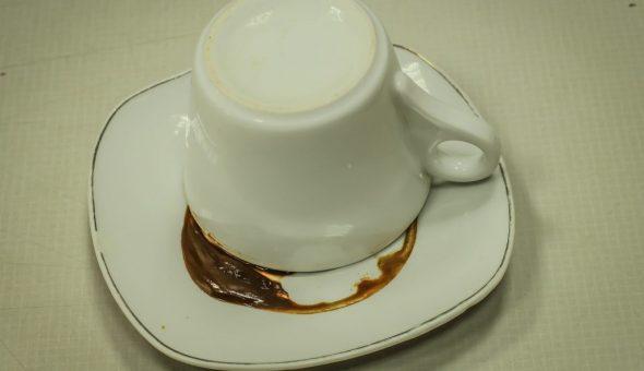 Толкование лошади на кофейной гуще