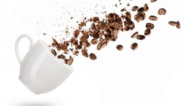 Как гадать на кофейных зернах