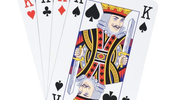 Виды гаданий на Короля