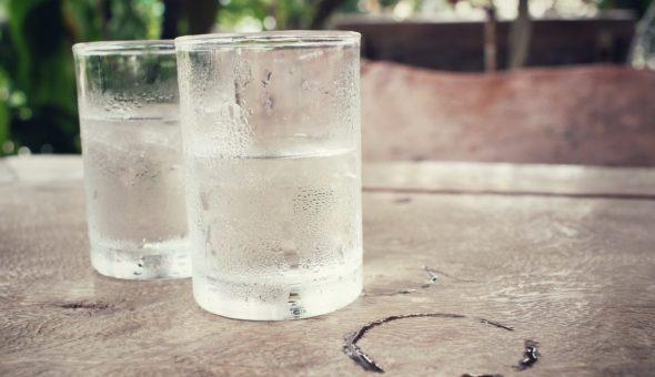 Гадания со стаканами и кольцом