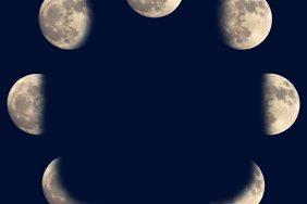 Гадание по лунному календарю