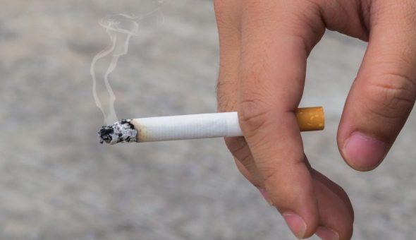 Сигарета может рассказать о чувствах второй половинки