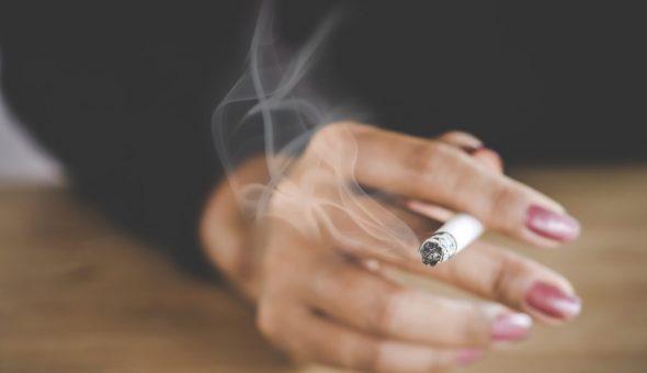 Гадание по сигарете