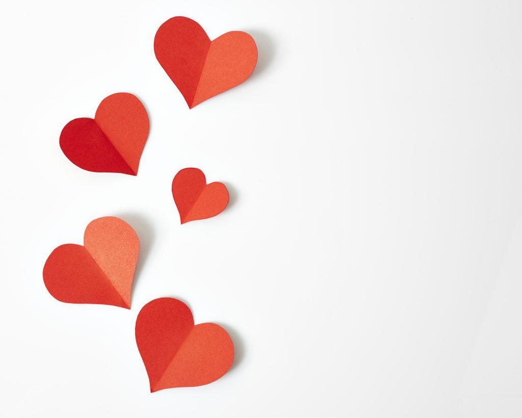Гадание Сердечки онлайн: на любовь и отношения