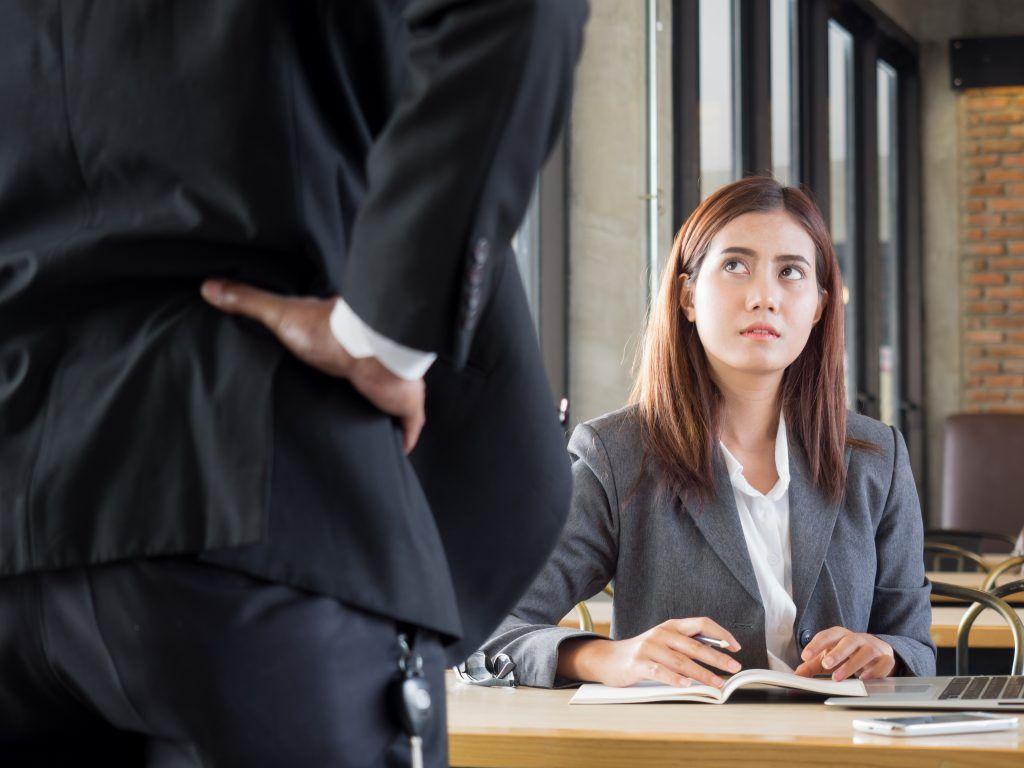 Как сделать чтобы начальник не придирался 49