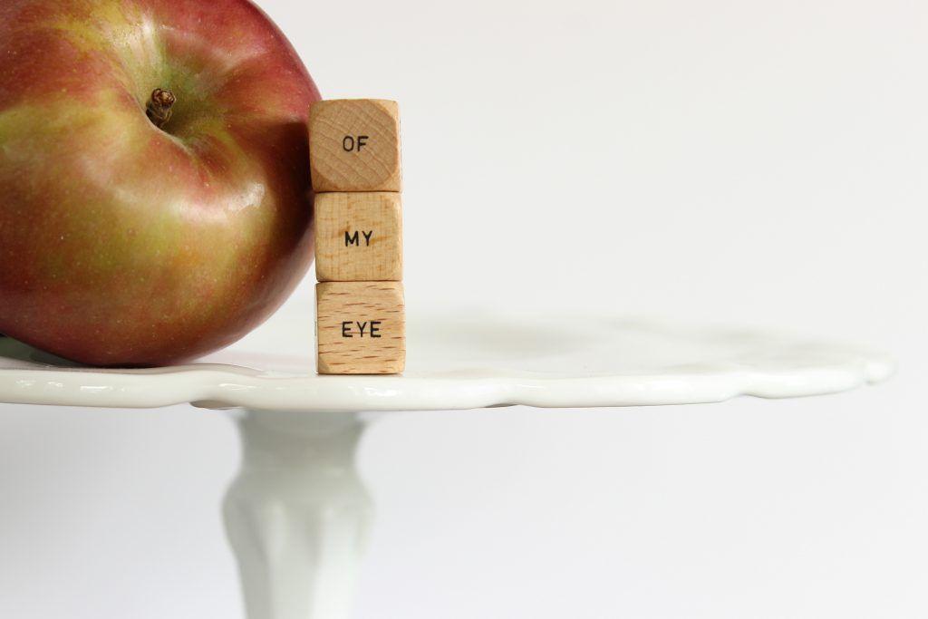 Приворот на яблоко - womanru